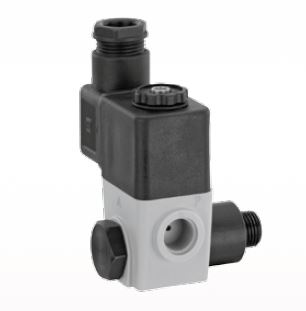 Gemu Solenoid and Pilot Valves