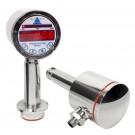 MPP Life Sciences Series Modular Pressure Transmitter